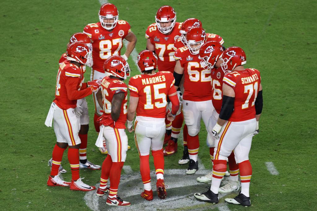 No al intercambio de jerseys: NFL da a conocer protocolo para evitar contagios de coronavirus