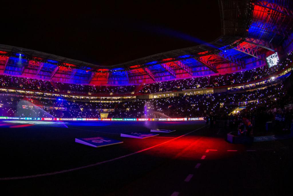 16 noches mágicas: La agenda de Champions y Europa League en agosto