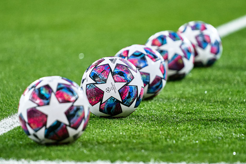 Sin Real Madrid: ¿Quiénes son los favoritos a ganar la Champions League?