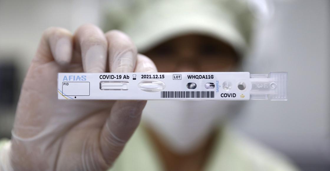 Cuáles son y para qué sirven los diferentes tipos de pruebas para detectar COVID-19