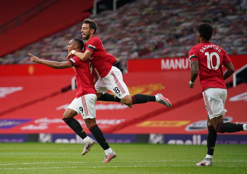 ¿Qué pasa y quién se beneficia si el Manchester United es campeón de la Europa League