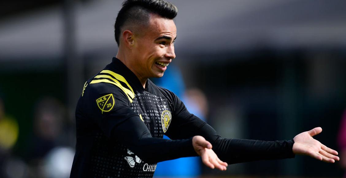 Lucas Zelarayán: La 'joya' que dejó ir Tigres y que buscará coronarse en la MLS