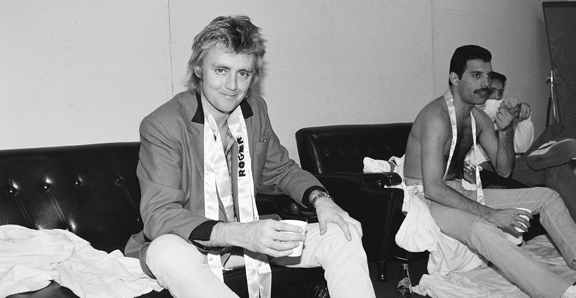 Lo que hubiera sido: Roger Taylor dice que Queen seguiría si Freddie Mercury estuviera vivo