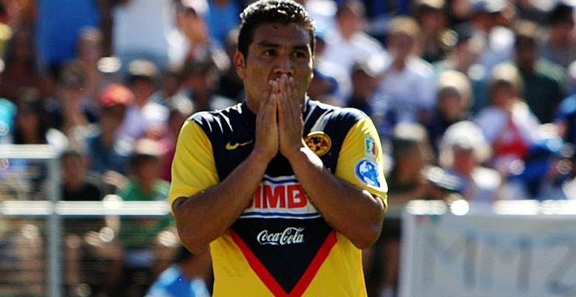 No es broma: Salvador Cabañas espera regresar 'pronto' al América como su DT