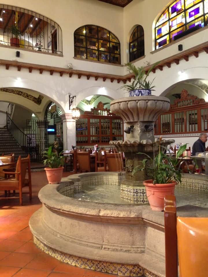 Sanborns de San Ángel: El legado que dejará el restaurante en la CDMX al cerrar sus puertas