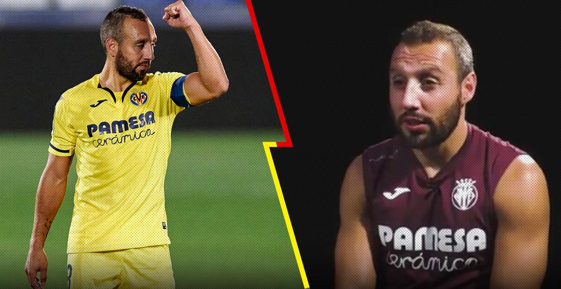 ¡Adiós, leyenda! Santi Cazorla se irá del Villarreal al terminar la temporada