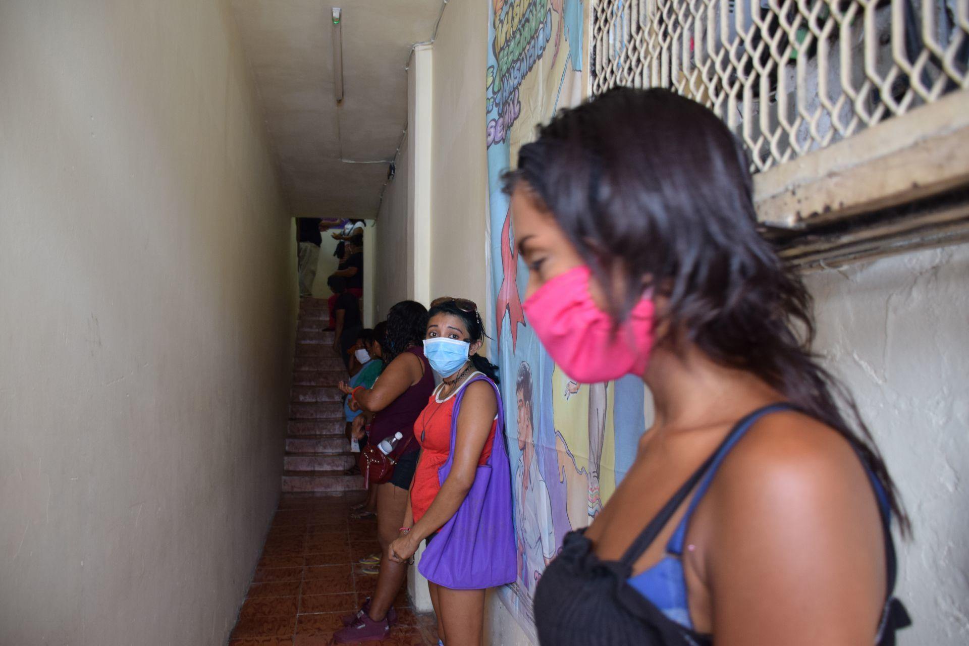 sexo servidoras en Chiapas