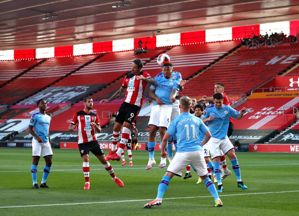 ¿Por qué es 'histórica' la victoria del Southampton sobre el Manchester City?