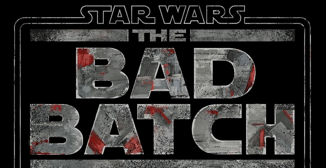 'Star Wars' regresará con una serie animada llamada 'The Bad Batch'