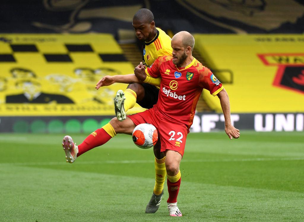 Teemu Pukki: El goleador del Norwich al que se le acabó 'la magia'