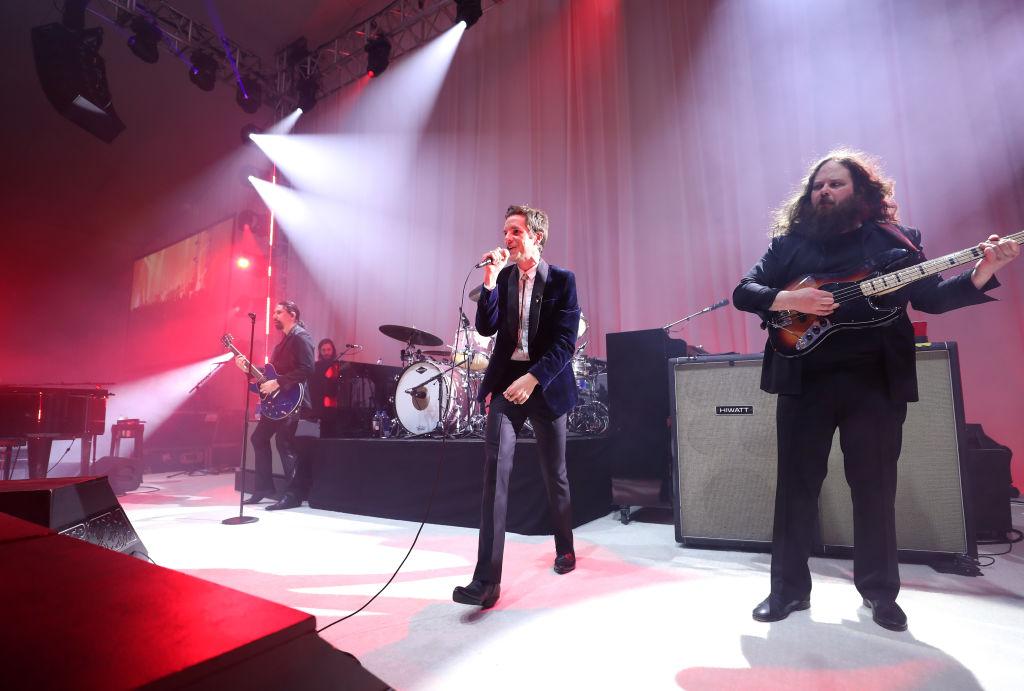 Bajón de 2020: The Killers pospone sus conciertos en México y Norteamérica por coronavirus