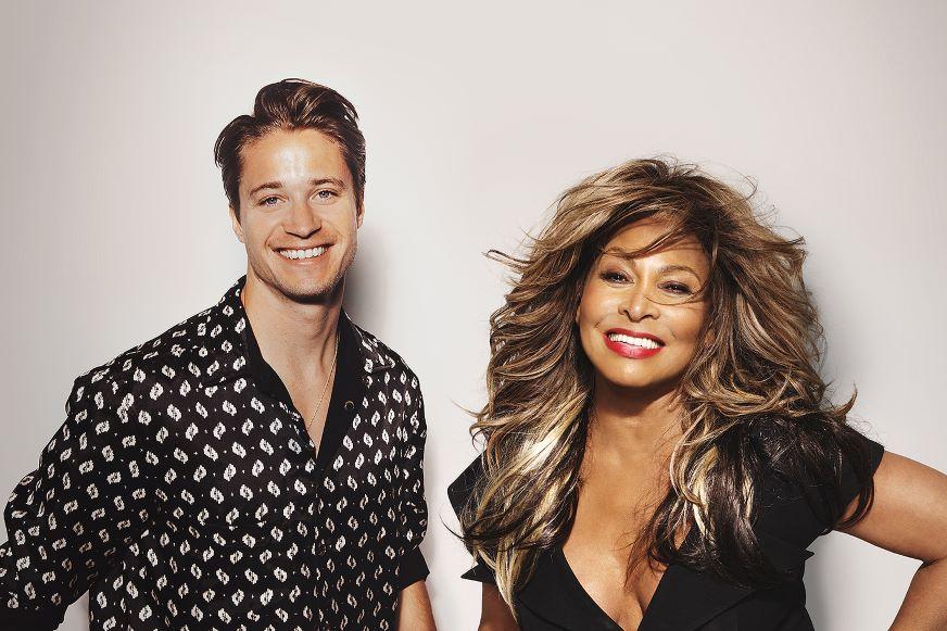 "Tina Turner regresa con un remix de Dj Kygo, ""What's Love Got To Do With It"""
