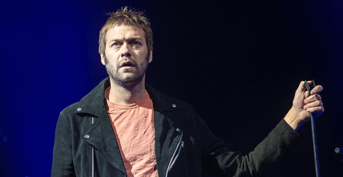 Tom Meighan (ex vocalista de Kasabian) es acusado por violencia doméstica