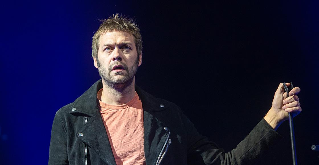 Tom Meighan und Kasabian geben den Abgang des Sängers bekannt