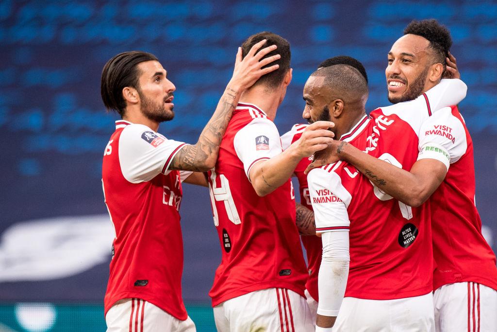 Bye, Pep! Arsenal eliminó al Manchester City de la FA Cup y espera rival para la final