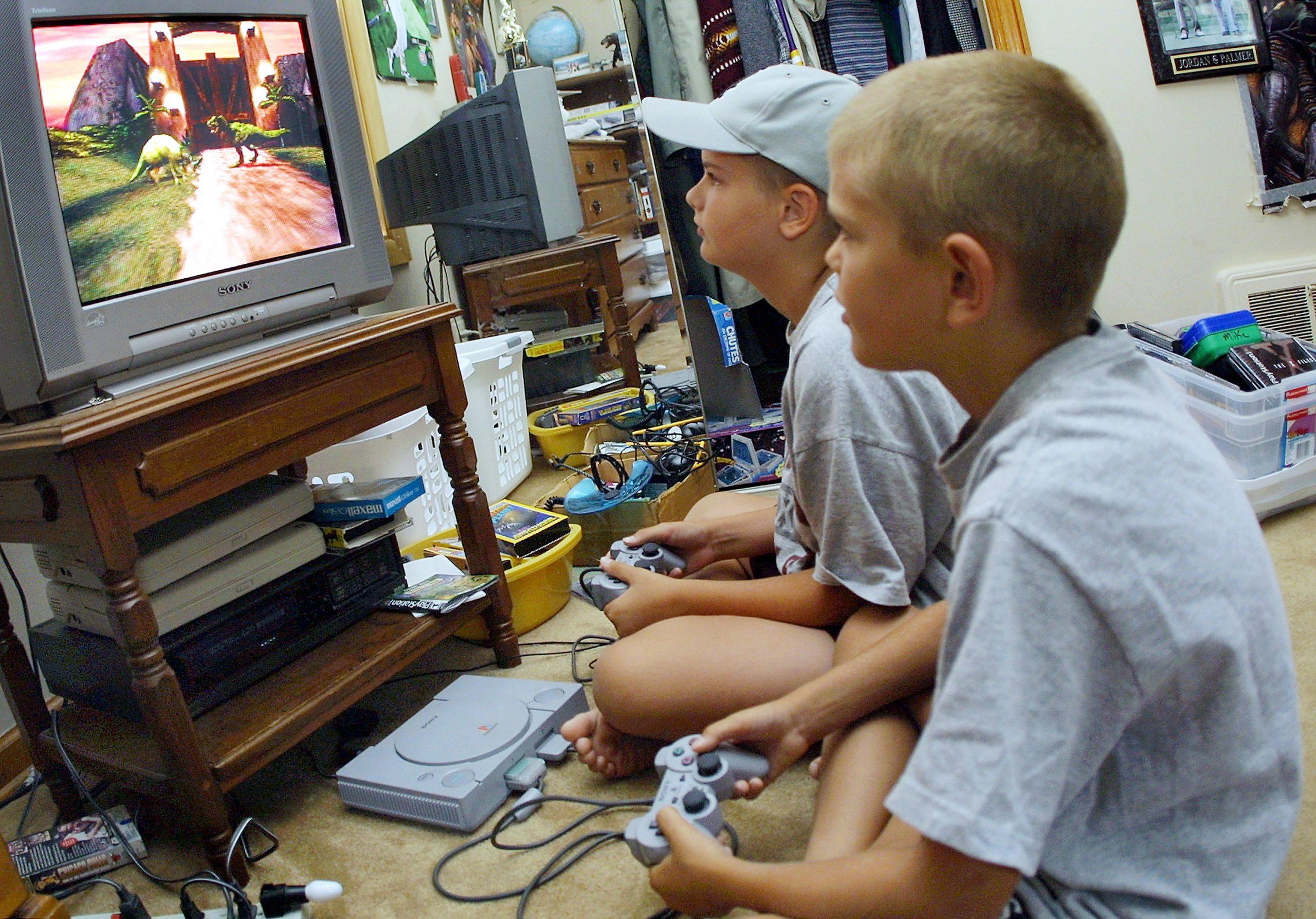 ¡Que regresen! 10 videojuegos de nuestra infancia que nos gustaría volver a jugar