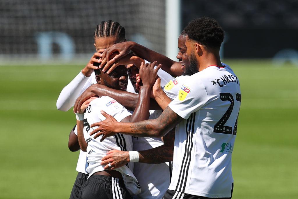 West Bromwich, Brentford y Fulham: Los equipos que pelean el ascenso a la Premier League