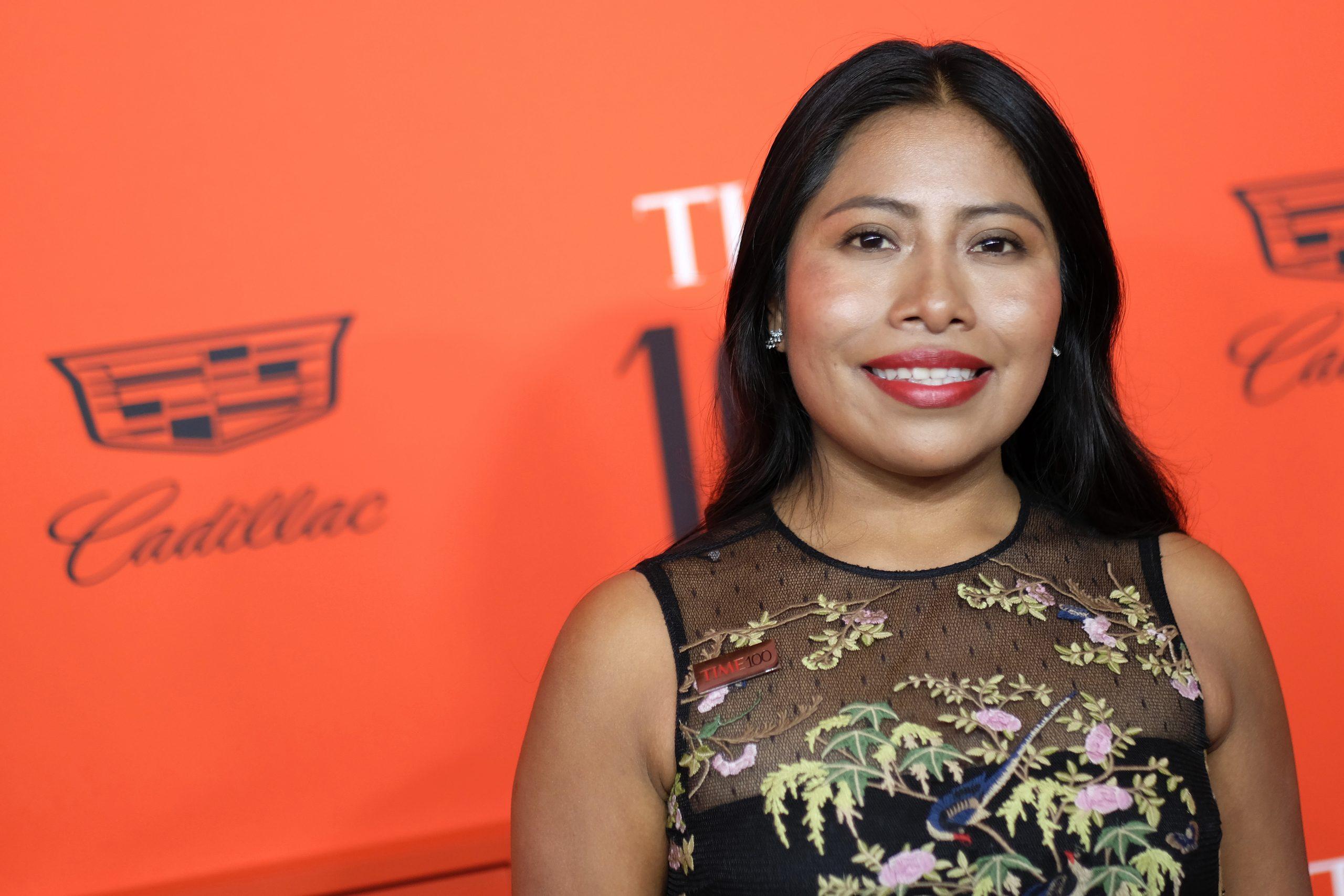 Yalitza Aparicio abre su propio canal en YouTube para contar historias inspiradoras