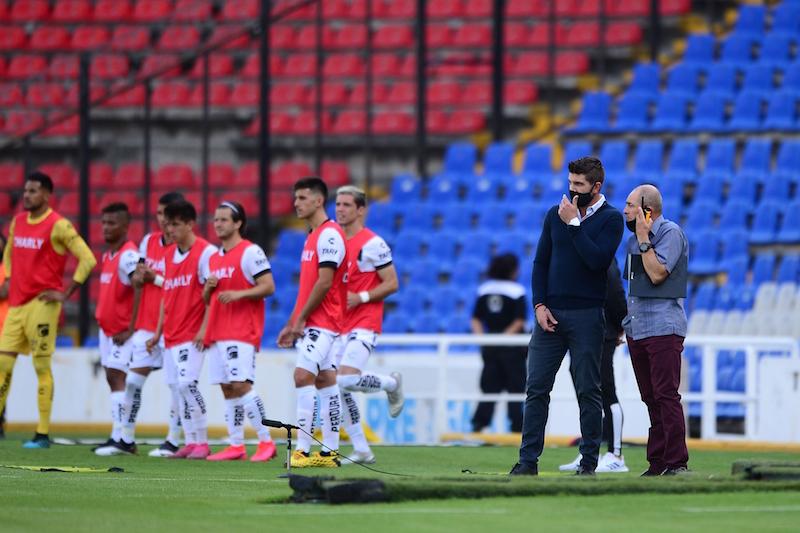 Mazatlán FC se burla del Querétaro y le arrebata el empate de último minuto