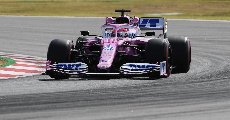 ¿Cómo, cuándo y dónde ver en vivo el regreso de Checo Pérez en el Gran Premio de España?