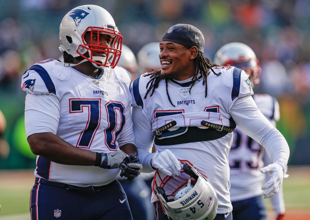 65 jugadores de 29 equipos renuncian a la temporada de la NFL por temor al coronavirus