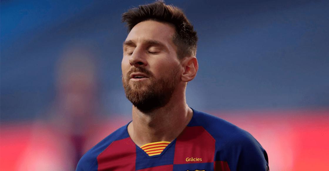 Habló el capitán: Así es como Messi impulsaría la salida de Bartomeu del Barcelona
