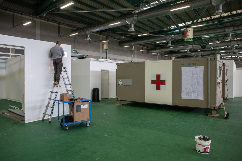 Atalanta, el equipo que cura los estragos del coronavirus en Bérgamo en la Champions