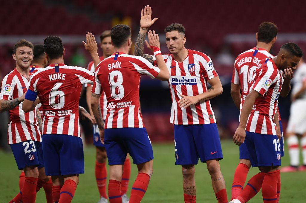 Atlético de Madrid reporta 2 casos de coronavirus; UEFA podría cambiar fechas en Champions