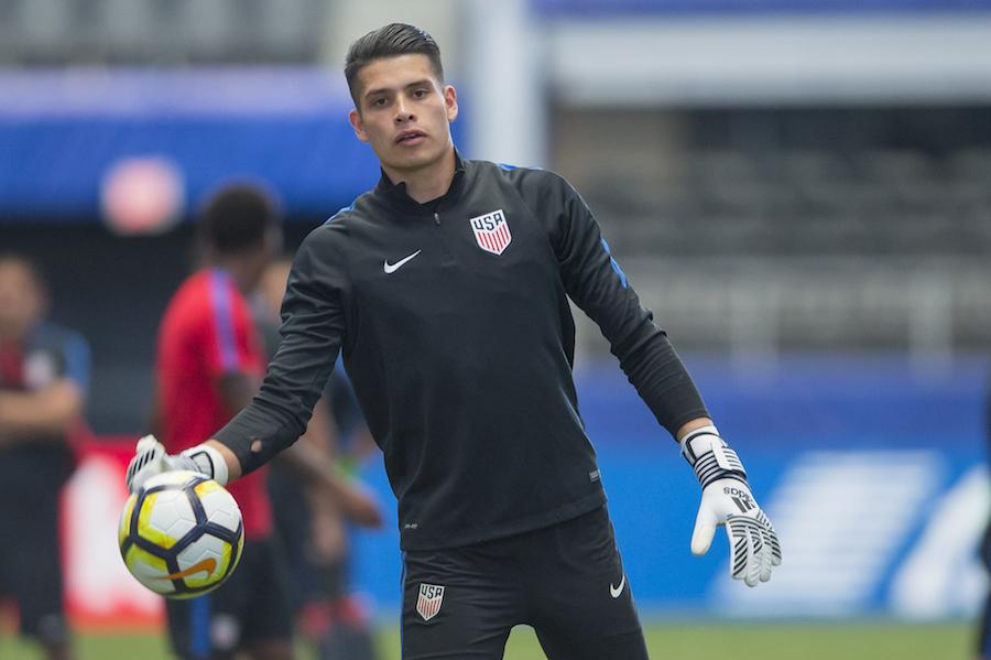 Dallas FC rescinde contrato del mexicano Jesse González tras investigación por violencia doméstica