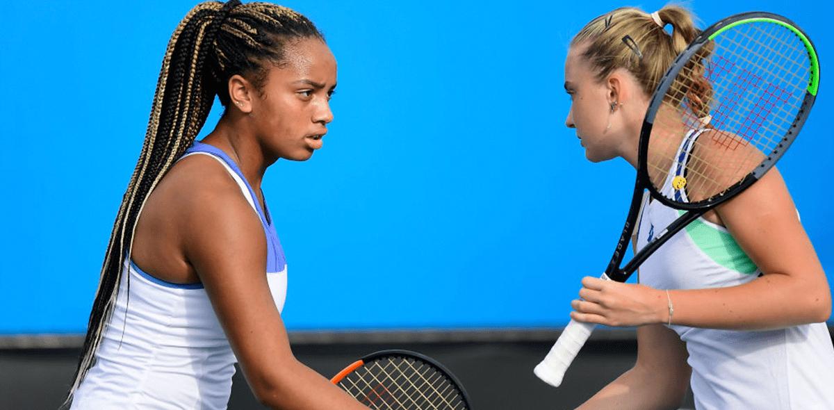 El ascenso de Robin Montgomery en el tenis