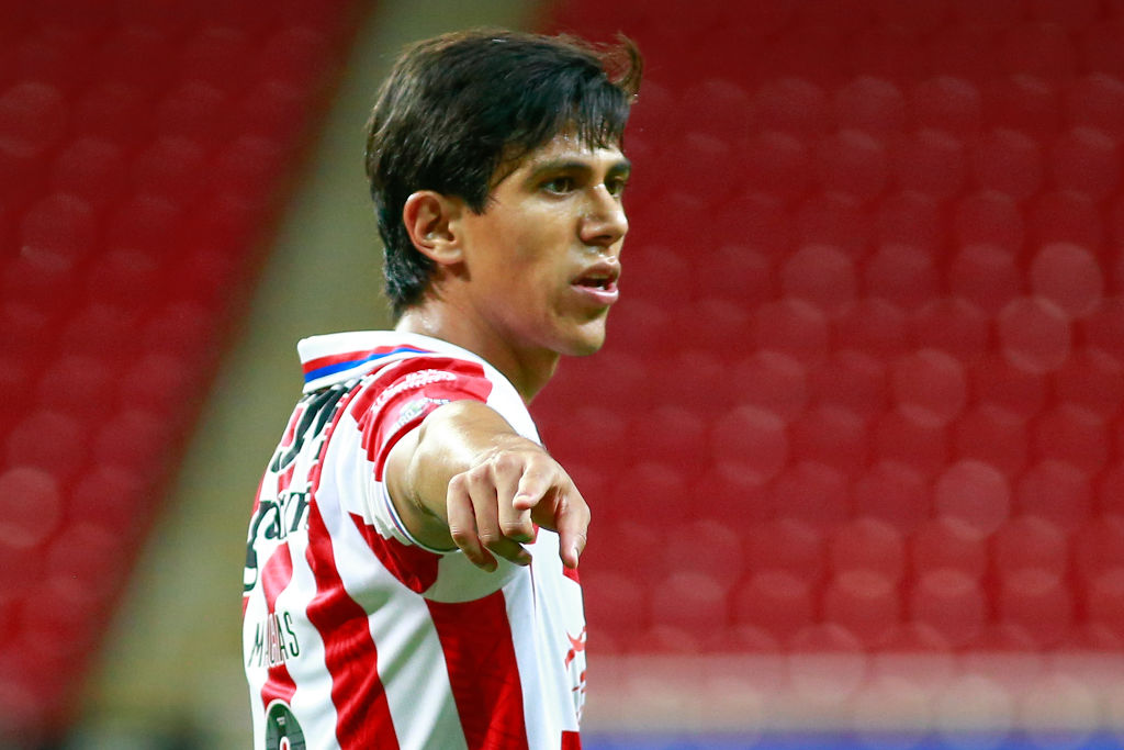 Vucetich será presentado como técnico del Chivas el próximo jueves