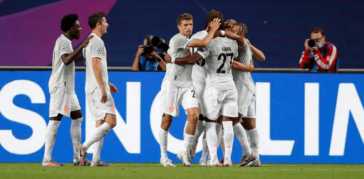 Récords, autogol y un baile tremendo: Así fue el Barcelona vs Bayern Múnich de los Cuartos de Final de la Champions League