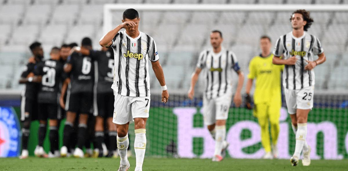 Messi y Cristiano Ronaldo: La difícil tarea de cargar solos con un equipo