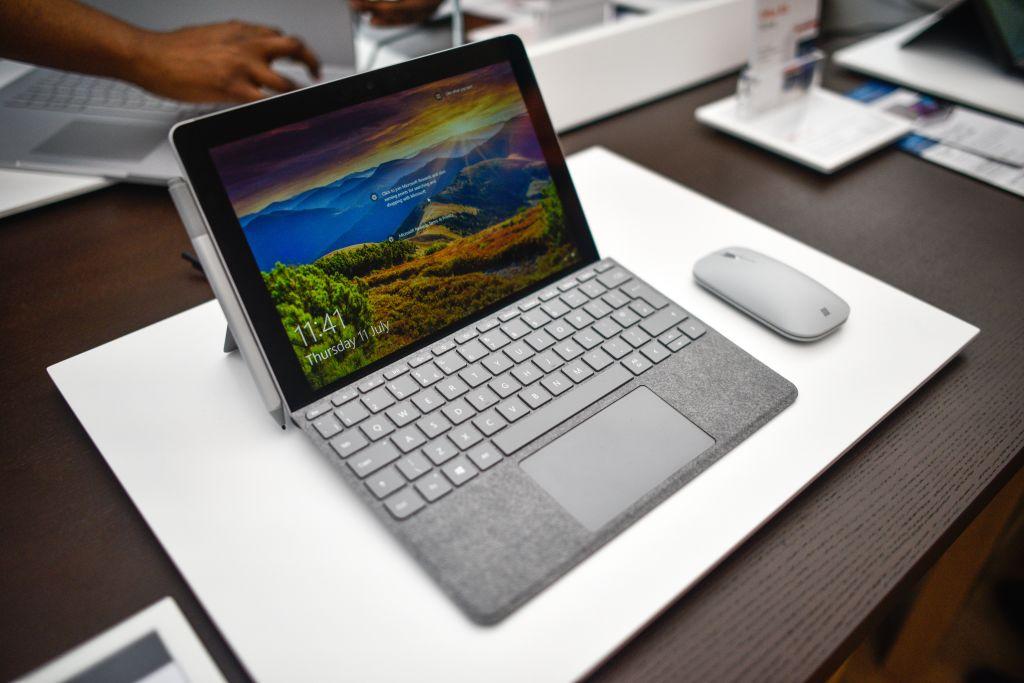 Microsoft regresa la Surface a México después de 5 años