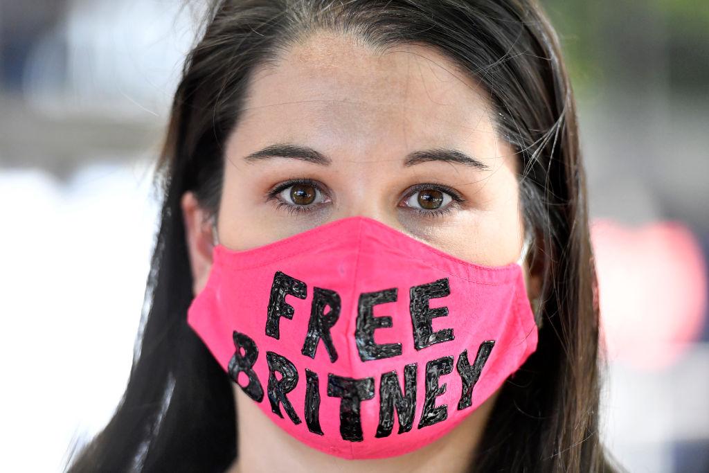 #FreeBritney: Britney Spears pide a la corte que prohíba a su padre recuperar la tutela