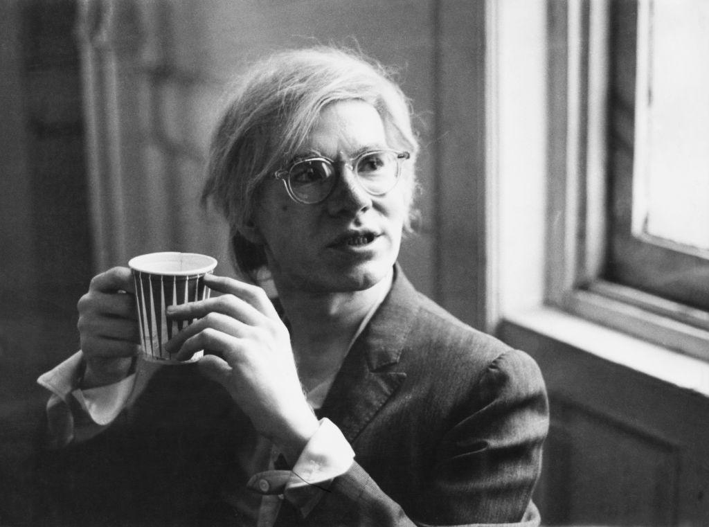 Jared Leto va a interpretar a Andy Warhol en su siguiente película