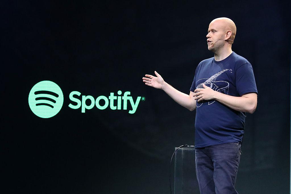 ¿De qué se trata la guerra entre los músicos y el CEO de Spotify?