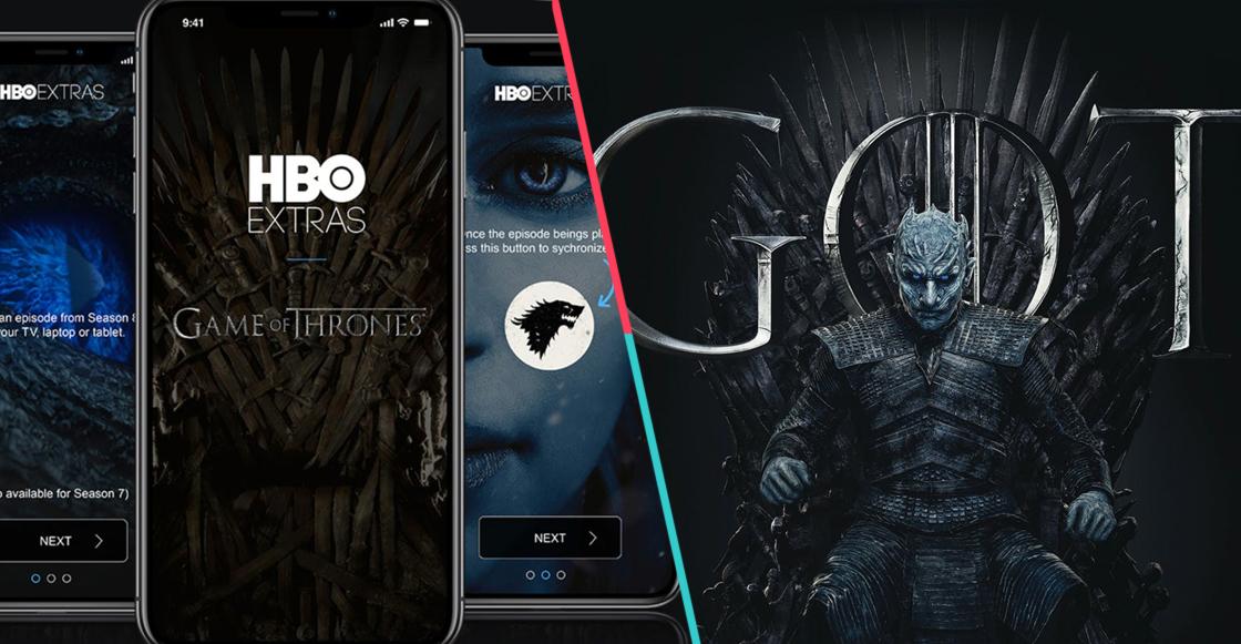¿Qué es HBO Extras y por qué debes descargar la aplicación?