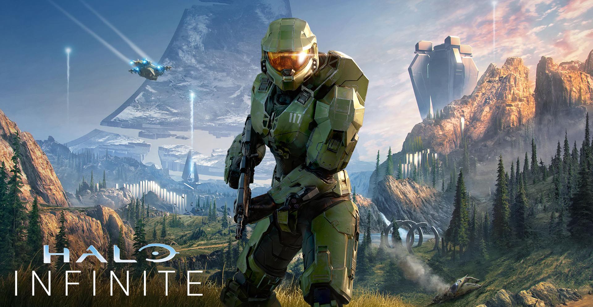 A esperar, gamers: 'Halo Infinite' retrasa su lanzamiento hasta 2021