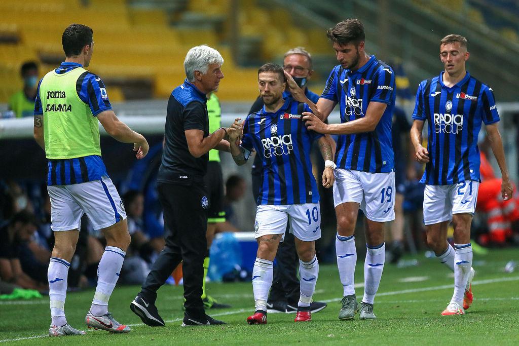 Inter de Milán frustra la temporada histórica del Atalanta