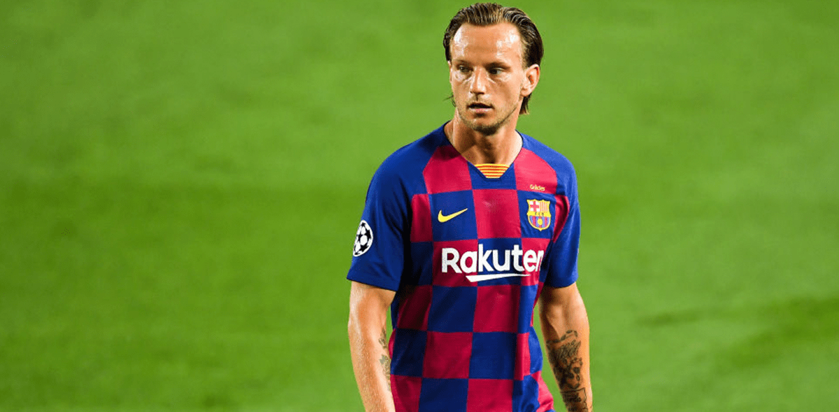 Ivan Rakitic se irá del Barcelona