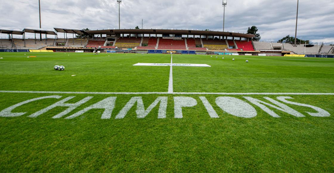 Lo que tienes que saber de los 8 equipos clasificados a los Cuartos de Final de la Champions League