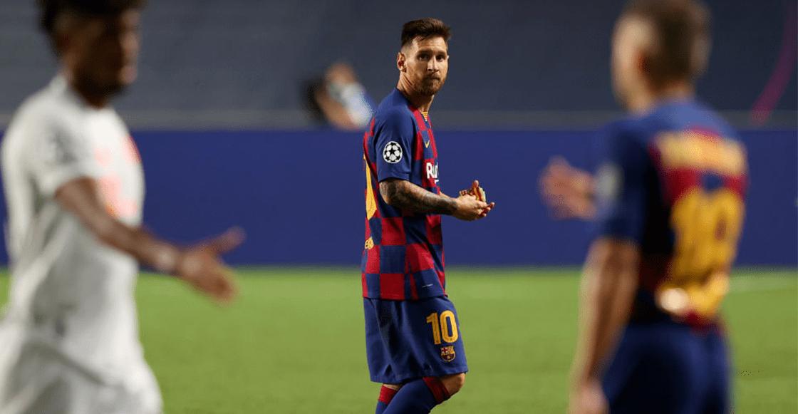 """¿Golpe bajo? Messi buscaría la salida de Bartomeu con """"ayuda"""" de Neymar"""