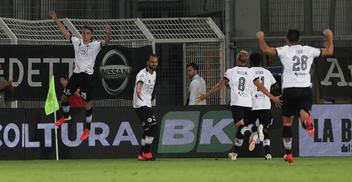 Spezia Calcio: El equipo de más de 100 años que jugará por primera vez en la Serie A