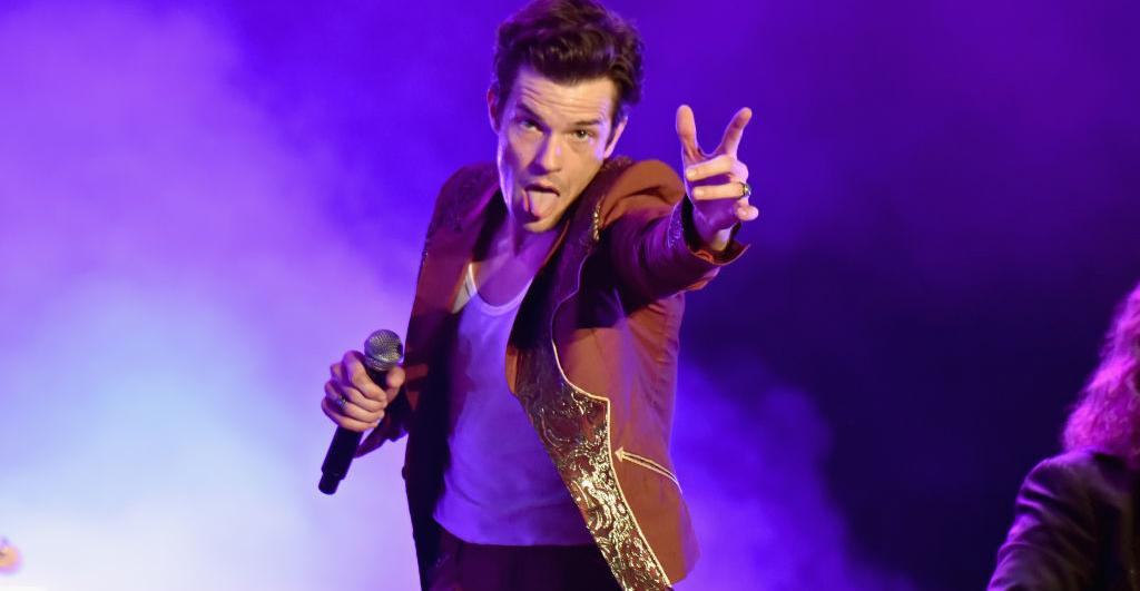 The Killers organiza una plática con sus fans antes de lanzar 'Imploding the Mirage'