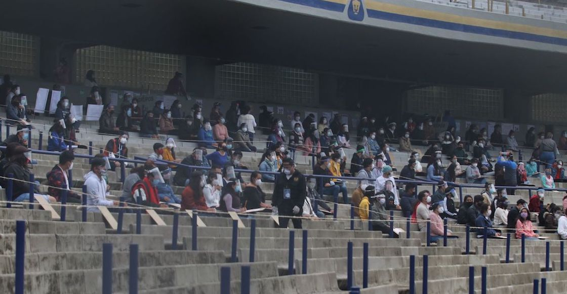 UNAM-aspirantes-licenciatura-examen-estadio