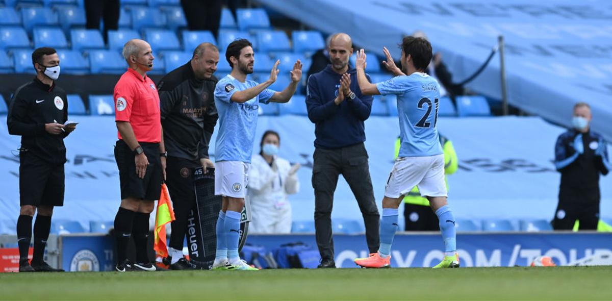 Manchester City vs Real Madrid: ¿Dónde ver EN VIVO los Octavos de Final de la Champions League?