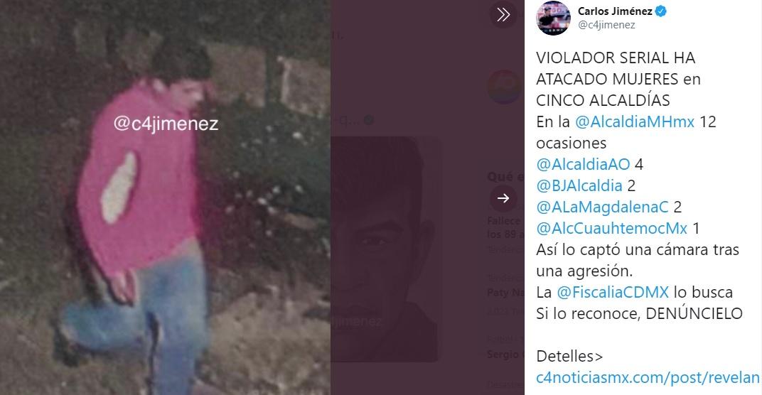 Violador serial Miguel Hidalgo1