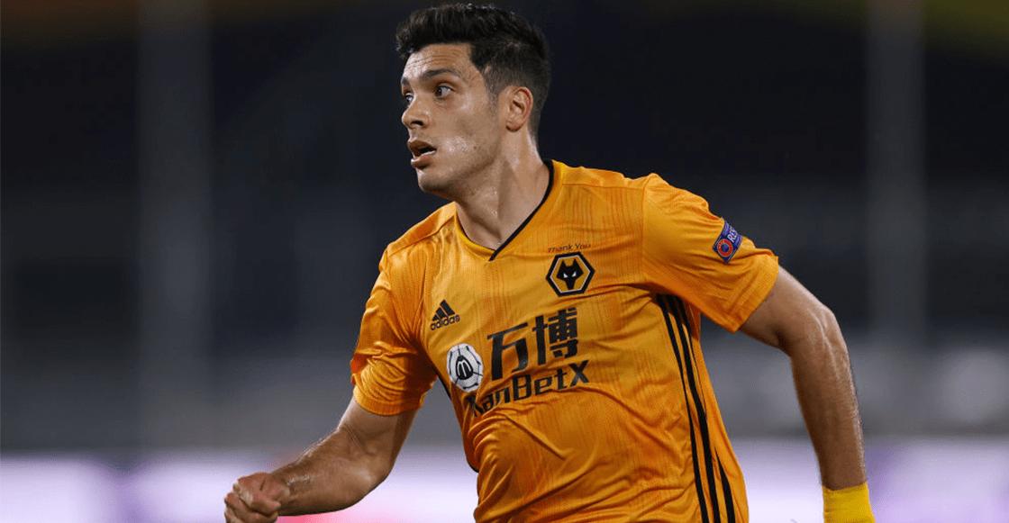 Primer intento fallido: Wolves rechazaron intercambio por Raúl Jiménez con la Juventus