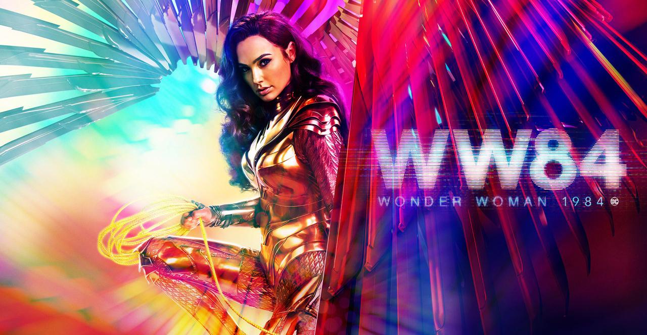 DC FanDome: ¡Checa el nuevo tráiler de 'Wonder Woman 1984'!